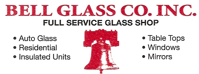 Bell Glass Co – Your Custom Glass Experts